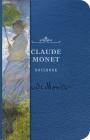 Claude Monet Signature Notebook (The Signature Notebook Series #4) Cover Image