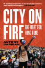 City on Fire: The Fight for Hong Kong Cover Image