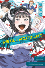 Real Account 12-14 Cover Image