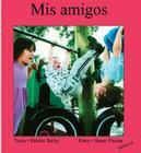 MIS Amigos (Hablemos) Cover Image