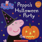 Peppa's Halloween Party (Peppa Pig) Cover Image