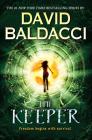 Keeper (Vega Jane #2) Cover Image