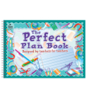 Perfect Plan Book Cover Image