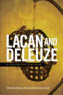 Lacan and Deleuze: A Disjunctive Synthesis Cover Image