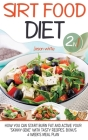 sirtfood diet 2 in 1 Cover Image