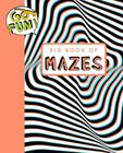 Go Fun! Big Book of Mazes 2 Cover Image