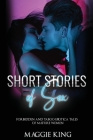 Short Stories of Sex: Forbidden and Taboo Erotica Tales of Mature Women. Cover Image