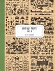 Vintage Prints: Vol. 8 Cover Image