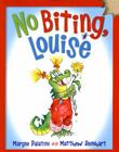 No Biting, Louise Cover Image