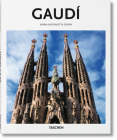 Gaudí Cover Image