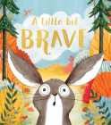 A Little Bit Brave Cover Image