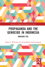 Propaganda and the Genocide in Indonesia: Imagined Evil Cover Image