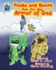 Pooks and Boots Put on the Armor of God Cover Image