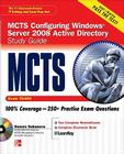 McTs Windows Server 2008 Active Directory Services Study Guide (Exam 70-640) (Set) [With CDROM] Cover Image