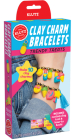 Mini Kit: Clay Charm Bracelets Trendy Treats Cover Image