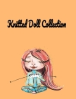 Knitted Doll Collection Cover Image