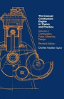 Internal Combustion Engine in Theory and Practice, Second Edition, Revised, Volume 2: Combustion, Fuels, Materials, Design Cover Image