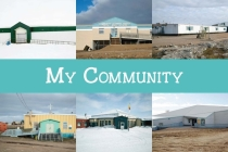 My Community: English Edition Cover Image