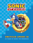 Sonic the Hedgehog Encyclo-speed-ia Cover Image