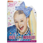 Nickelodeon Jojo Siwa: Out of This World! (Look and Find) Cover Image