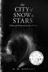 The City of Snow & Stars Cover Image