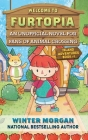 Welcome to Furtopia: An Unofficial Novel for Fans of Animal Crossing (Island Adventures #1) Cover Image