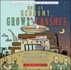 How an Economy Grows and Why It Crashes Cover Image
