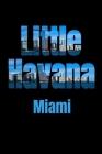 Little Havana: Miami Neighborhood Skyline Cover Image
