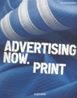 Advertising Now. Print Cover Image