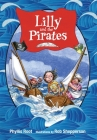 Lilly and the Pirates Cover Image