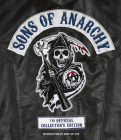 Sons of Anarchy: The Official Collector's Edition Cover Image