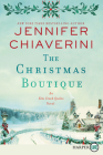 The Christmas Boutique: An Elm Creek Quilts Novel (The Elm Creek Quilts Series #21) Cover Image