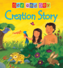Creation Story (See and Say) Cover Image