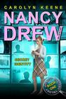 Secret Identity: Book One in the Identity Mystery Trilogy (Nancy Drew (All New) Girl Detective #33) Cover Image
