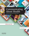 Communicating about Health: Current Issues and Perspectives Cover Image