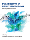 Foundations in Music Psychology: Theory and Research Cover Image