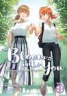 Bloom Into You (Light Novel): Regarding Saeki Sayaka Vol. 3 Cover Image