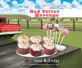Red Velvet Revenge (Cupcake Bakery Mysteries #4) Cover Image