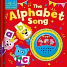 The Alphabet Song (A Big Button for Little Hands Sound Book) Cover Image