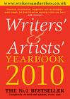 Writers' & Artists' Yearbook 2010 Cover Image