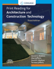 Print Reading for Architecture and Construction Technology with Premium Website Printed Access Card Cover Image