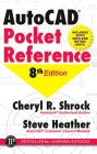 AutoCAD Pocket Reference Cover Image