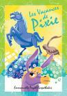 Les Vacances de Pixie Cover Image