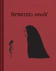 Spirited Away Sketchbook Cover Image