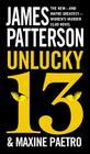Unlucky 13 (Women's Murder Club #13) Cover Image