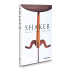 Shaker: Function, Purity, Perfection (Icons) Cover Image