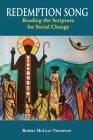 Redemption Song: Reading the Scripture for Social Change Cover Image