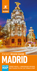 Pocket Rough Guide Madrid (Rough Guide Pocket Guides) Cover Image