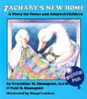 Zachary's New Home: A Story for Foster and Adopted Children Cover Image