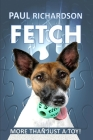 Fetch Cover Image